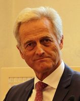 Peter Ramsauer (März 2012)