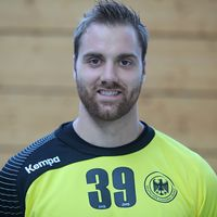 Torwart des All-Star-Teams der EM 2016: Andreas Wolff