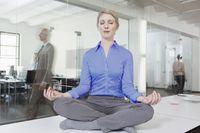 Stress im Job - wer vorausschauend handelt, kann das Schlimmste verhindern.