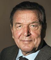 Gerhard Schröder (2015), Archivbild