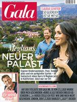 "Cover GALA 35/2020 (EVT: 20. August 2020)  Bild: ""obs/Gruner+Jahr, Gala"""