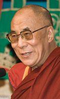 Tendzin Gyatsho, der 14.Dalai Lama