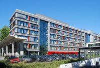 Deutscher Wetterdienst: Neue Zentrale des DWD in Offenbach