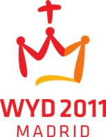 Der XXVI. Weltjugendtag findet vom 15. bis 21. August 2011 in Madrid statt.