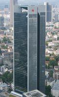 DekaBank Deutsche Girozentrale