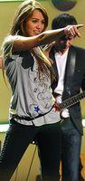 Miley Cyrus / Bild: de.wikipedia.org