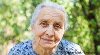 Parkinson-Ursachen: Wer die Augen fest zukneift, findet auch nix