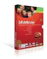 BitDefender Internet Security 2010 – Family Edition