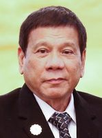 Rodrigo Duterte (2016)