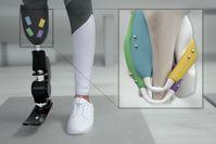 Prothesen lassen sich kümftig deutlich besser ansteuern.