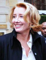 Emma Thompson 2009 bei der César-Verleihung