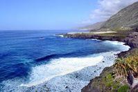 Ozean: Schalwellen als schnelle Vorboten. Bild: Andreas Hermsdorf  / pixelio.de