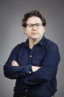 Wolfram Eilenberger (2016)