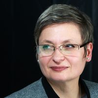 Bettina Limperg 2013