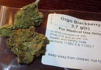 Medizinisches Cannabis aus den USA