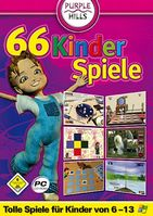 66 Kinder Spiele