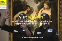 Zensoren im Museum: schöne neue Facebook-Welt.