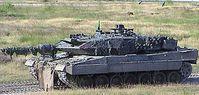 Leopard 2 Bild: de.wikipedia.org