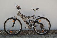 Wem gehört dieses Fahrrad? Bild: Polizei