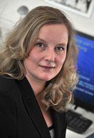 Karina Weichold: Suchtprävention mit IPSY . Bild: Jan-Peter Kasper/FSU