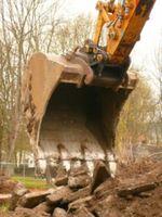 Wegen falscher Koordinaten wurde das Haus abgerissen. Bild: pixelio.de/gabischoenemann
