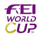 FEI World Cup Logo