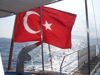 Türkei / Türkische Flagge