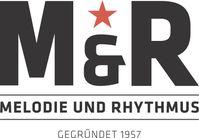 Melodie und Rhythmus Musikzeitschrift