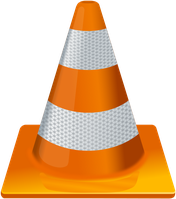 VLC media player Bild: Fornax / de.wikipedia.org