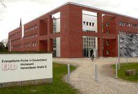 EKD Sitz in Hannover