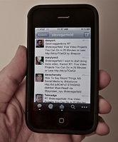 Twitter zeigt mehr Härte gegen Extremismus. Bild: Steve Garfield, flickr.com