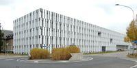 Der Sitz des Bundesamtes für Gesundheit in Liebefeld