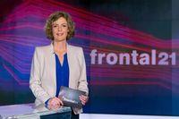 """Moderatorin Ilka Brecht Bild: """"obs/ZDF/ZDF/Svea Pietschmann"""""""
