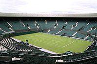 No.1 Court, Wimbledon Bild: de.wikipedia.org