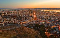 San Francisco: Hacker haben leichtes Spiel. Bild: Flickr.com/Nicolas Raymond