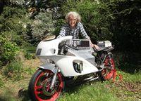 TGM Elektro-Motorrad