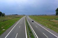 Bundesautobahn 20