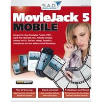 MovieJack 5 Mobile
