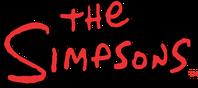 """""""Die Simpsons"""" Logo"""