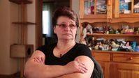 Heidemarie M., Reinigungskraft: Sie wehrt sich gegen Werkverträge.