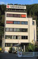 Mennekes Unternehmenssitz in Kirchhundem