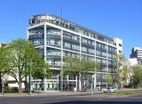 Deutschland-Zentrale von Scientology in Berlin. Bild: Times / wikipedia.org