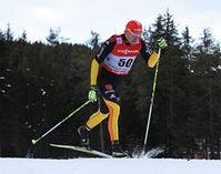 Langlauf: FIS World Cup Langlauf, Tour de Ski - Cortina-Toblach (ITA) - 02.01.2013 - 04.01.2013 Bild: DSV