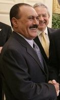 Ali Abdullah Salih Bild: de.wikipedia.org