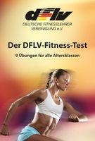 Cover DVD DFLV-Fitness-Test
