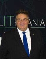 Linas Antanas Linkevičius (2019)
