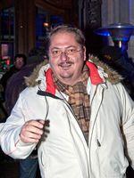 Jürgen Tarrach (2012), Archivbild