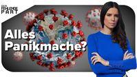 """Corona: """"Die Epidemie, die nie da war"""" – Dr. med. Claus Köhnlein"""