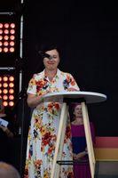 Vera Jourova (2019)