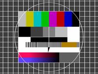 Fernsehtestbild